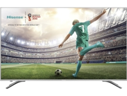 TV LED Smart Tv 50'' HISENSE 50A6500- UHD