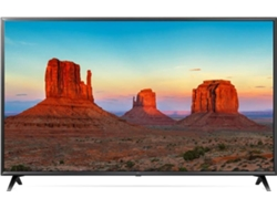 TV LG 43UK6300 (LED - 43'' - 109 cm - 4K Ultra HD - Smart TV)