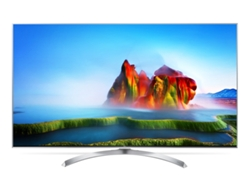 TV LED Smart Tv 65'' LG 65SJ810V Super UHD