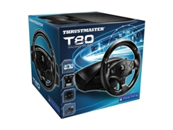 Volante PS4 / PS3 THRUSTMASTER T80 Racing Whell