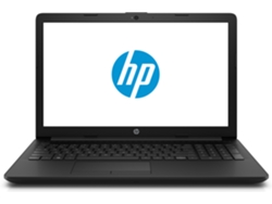 Portátil HP DA0006NS (15.6'', Intel Celeron N4000, RAM: 4 GB, 1 TB HDD, Intel UHD 600)