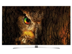 TV LED Smart Tv 4K 55'' LG 55UH770V - Súper UHD, 2500 Hz