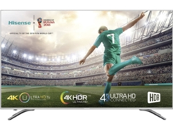 TV LED Smart Tv 65'' HISENSE 65A6500 - UHD