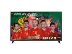 TV LED 43'' LG 43UK6300 - UHD