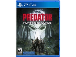 Juego PS4 Predator: Hunting Grounds (FPS - M18)