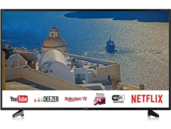 TV SHARP LC-50UI7422E (LED - 50'' - 127 cm - 4K Ultra HD - Smart TV)