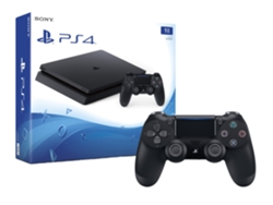 Consola PS4 1TB Slim + Dual Shock