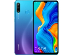 Smartphone HUAWEI P30 Lite New Edition (6.15'' - 6 GB - 256 GB - Azul)
