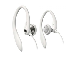 Auriculares Deportivos PHILIPS SHS3300WT/10 Blanco