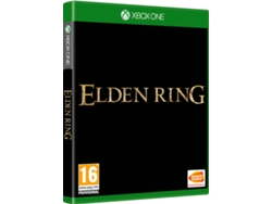 Preventa Juego Xbox One The Elden Ring (Acción - M16)