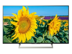 TV LED 43'' SONY UHD KD-43XF8096