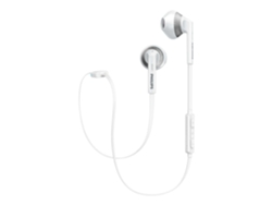Auriculares PHILIPS Shb5250wt/00 Blanco