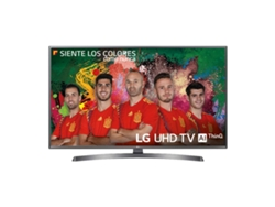 TV LED Smart Tv 50'' LG 50UK6750PLD.AEU -  UHD