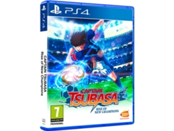 Preventa Juego PS4 Captain Tsubasa: Rise of New Champions (Acción - M7)