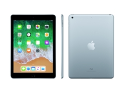 iPad con pantalla Retina 9.7'' APPLE 32 GB Wifi - Gris Espacial