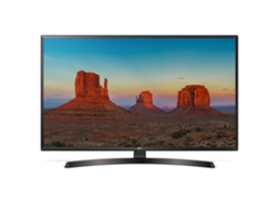 TV LED 50'' LG 50UK6470 - UHD