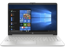 Portátil HP 15S-FQ1101NS (15.6'' - Intel Core i5-1035G1 - RAM: 8 GB - 512 GB SSD PCIe - Intel UHD Graphics)
