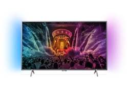 TV LED Smart Tv 4K 49'' PHILIPS 49PUS6401/12 -UHD, 1000 Hz