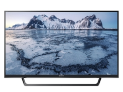 "TV LED Smart Tv 40"" SONY KDL40WE660BAEP - FHD"