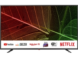 TV SHARP 65BJ3E (LED - 65'' - 165 cm - 4K Ultra HD - Smart TV)
