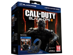 Pack Auricular BFX-15 + Call of Duty Black Ops 3 PS4