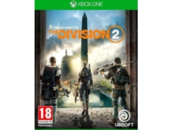 Juego XBOX ONE The Divison 2 (M18)