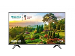 TV LED Smart Tv 43'' HISENSE H43N5700