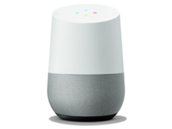 Altavoz inteligente GOOGLE Home blanco