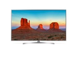 TV LED Smart Tv 49'' LG 49UK7550PLA - UHD