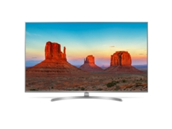 TV LG 65UK7550PLA (LED - 65'' - 165 cm - 4K Ultra HD - Smart TV)