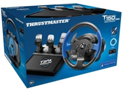 Volante PS3/PS4 THRUSTMASTER T150 Pro