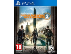 Juego PS4 The Division 2 (M18)