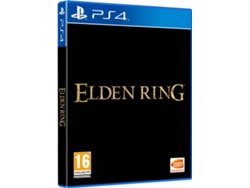 Preventa Juego PS4 The Elden Ring (Acción - M16)