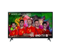 TV LED Smart Tv 49'' LG 49UK6300PLB - UHD