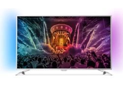 TV LED 4K 55'' PHILIPS 55PUS6501/12 -Smart TV