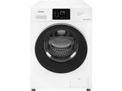 Lavadora BECKEN BoostWash BWM3640 (8 kg - 1400 rpm - Blanco)