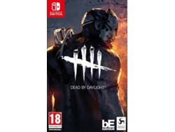 Preventa Juego Nintendo Switch Dead By Daylight (Acción - M18)