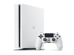 PS4 Slim 500 GB Blanco