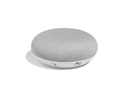Altavoz Smart GOOGLE Home Mini Tiza blanco
